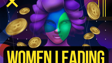 Photo of Women In Cryptocurrency [Infographic]