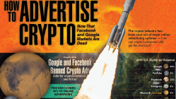 Can Cryptocurrency Advertising Get You Banned? [Infographic] 11