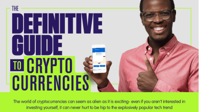 Photo of An All-Purpose Guide To Cryptocurrency