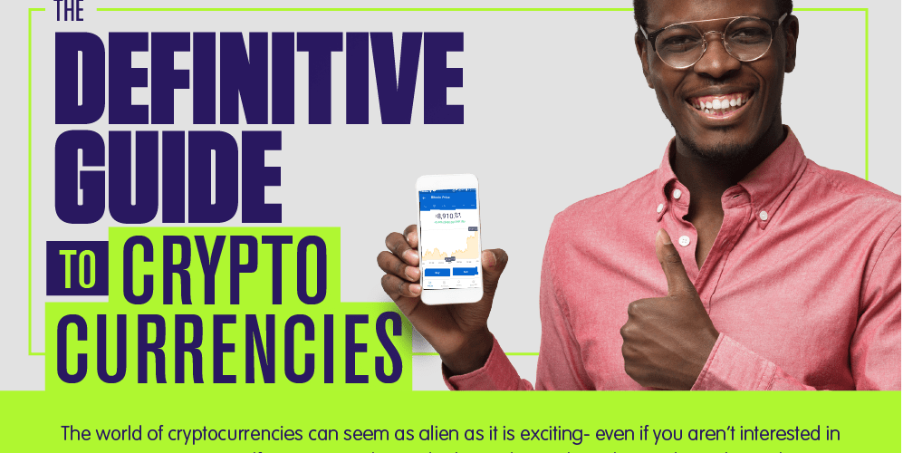 An All-Purpose Guide To Cryptocurrency 1