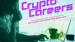 Your Next Job Might Be In Cryptocurrency [Infographic] 9