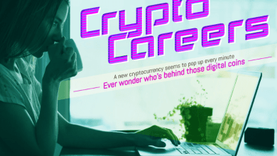 Photo of Your Next Job Might Be In Cryptocurrency [Infographic]