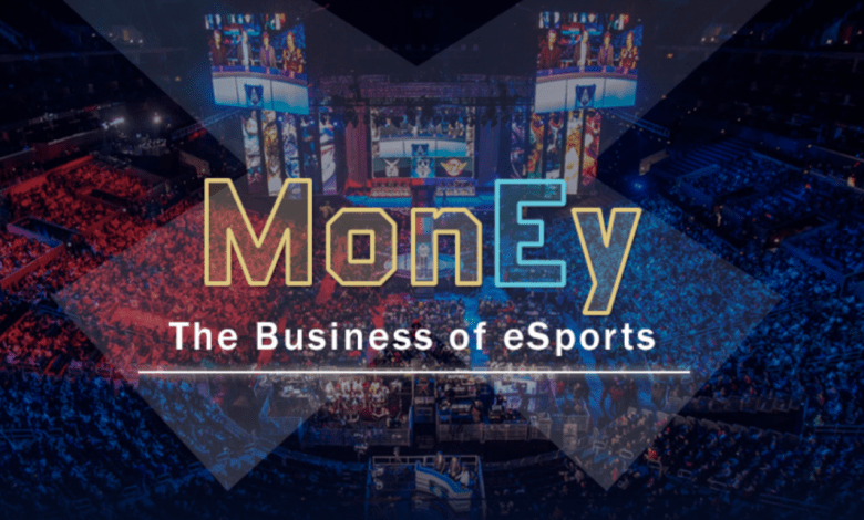 Photo of The Business of eSports