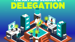 Delegation For The Good Of Your Business [Infographic] 4