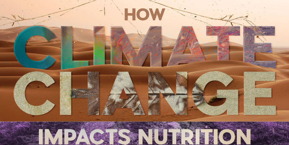Will Climate Change Lead To Mass Starvation? 1