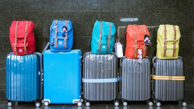 Photo of The Check In: Sneaky Ways To Avoid Airline Luggage Fees
