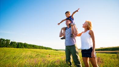 Photo of Epic Family Vacation Ideas For Summer