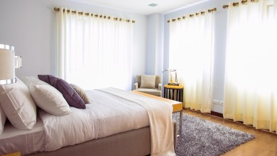 Photo of 4 Upgrades To Your Master Bedroom