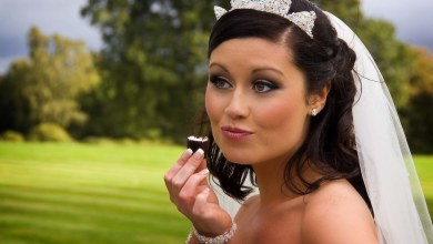 Photo of 3 Tips To Reduce Stress While Planning Your Wedding