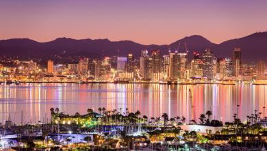 Photo of 10 Reasons Why San Diego is America's Finest City