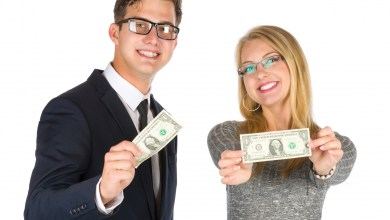 Photo of 4 Tips For Agreeing On Finances As a Couple