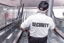 Photo of 3 Important Tips For Starting Your Own Security Company