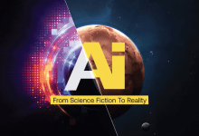 Photo of How AI in SciFi Might Shape Tomorrow