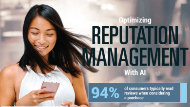 Photo of Artificial Intelligence And Online Reputation Management