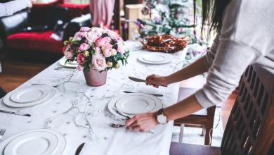 Photo of 5 Tips To Help You Throw A Stress-Free Dinner Party