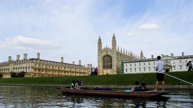 Photo of For the Best Professional Photography Services in Cambridge, Take a Punt on Splento
