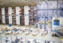 Photo of Five Warehouse Technologies To Implement Today