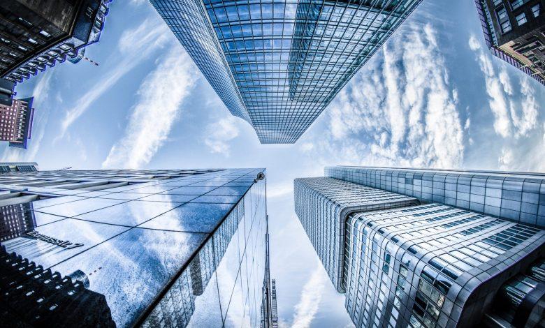 building skyview