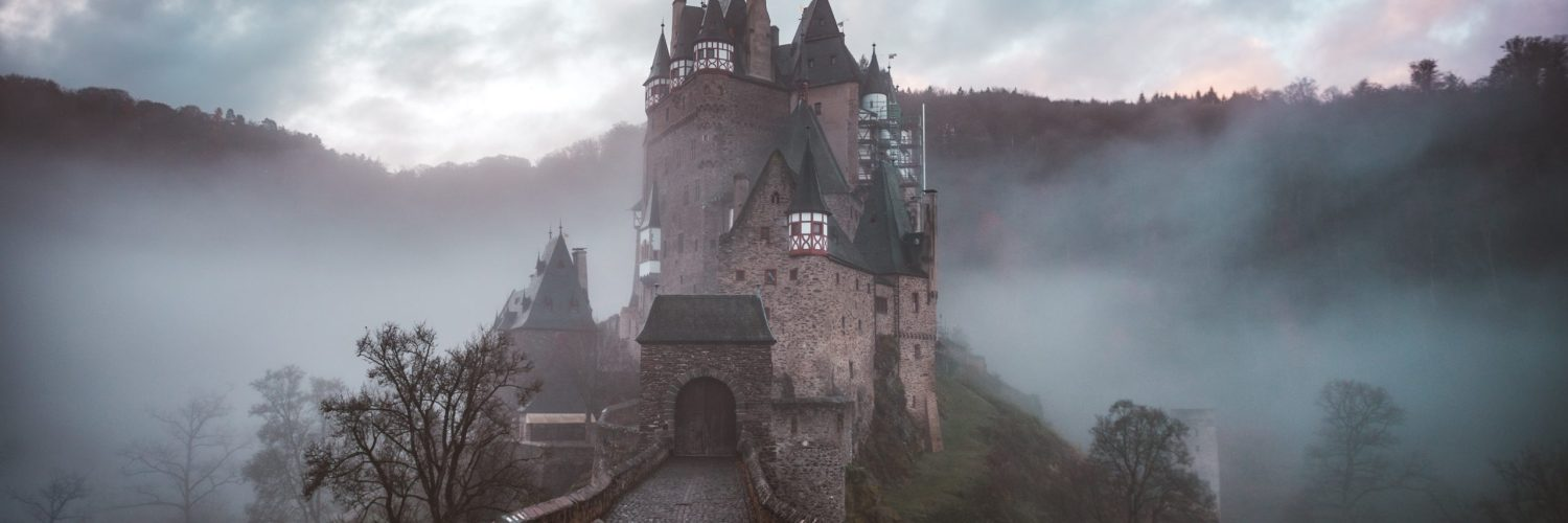 3 Adventures for a Family of Fantasy Fans 1