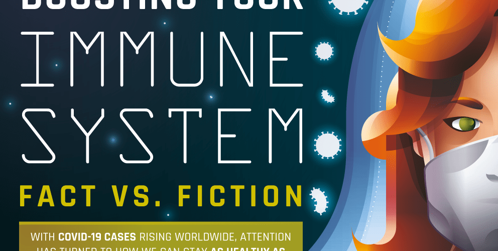 How Your Immune System Works 1