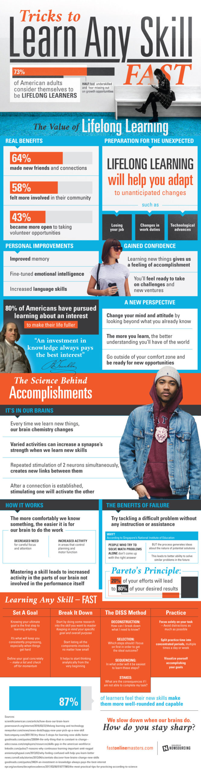 The Science Of Accomplishments 2