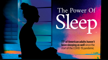 Harnessing The Power Of Sleep 36
