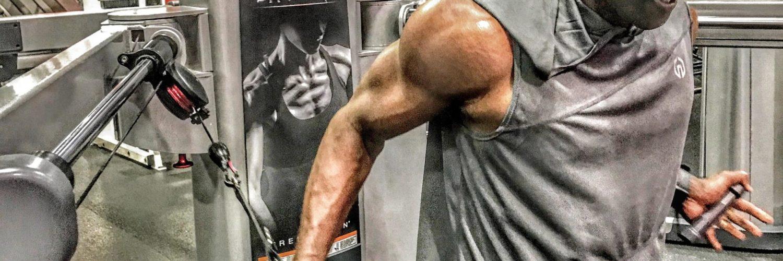 Hicks workout