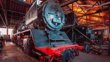 Steampunk: 4 Technologies That Use Steam to Function 7