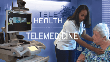 The Rising Popularity Of Telemedicine 24