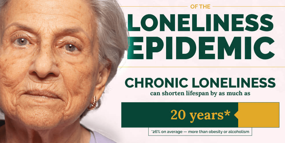 How The Pandemic Affects Loneliness 1