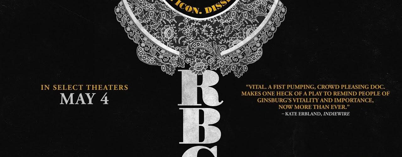 RBG - Full Documentary (Trailer) 1