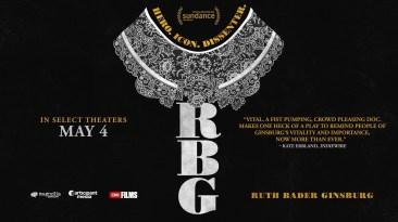 RBG - Full Documentary (Trailer) 2