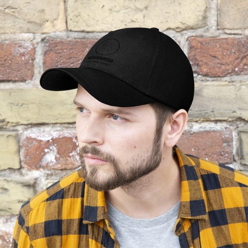 HNM Unisex Twill Hat 11