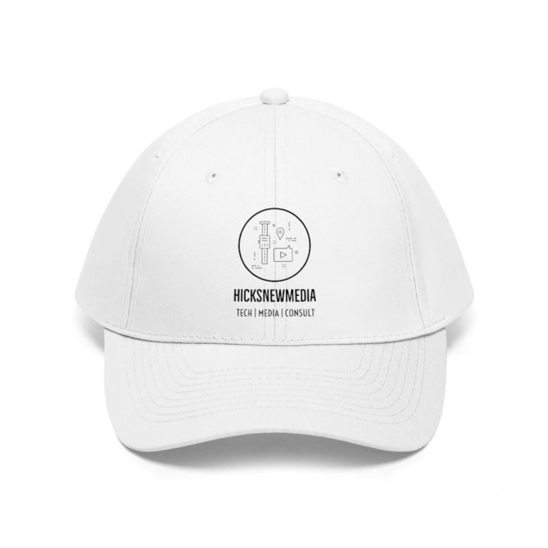 HNM Unisex Twill Hat 1