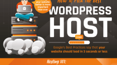 Benefits of Speeding Up Your WordPress Host [Infographic] 6