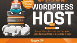 Benefits of Speeding Up Your WordPress Host [Infographic] 12