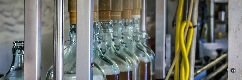 drink bottling
