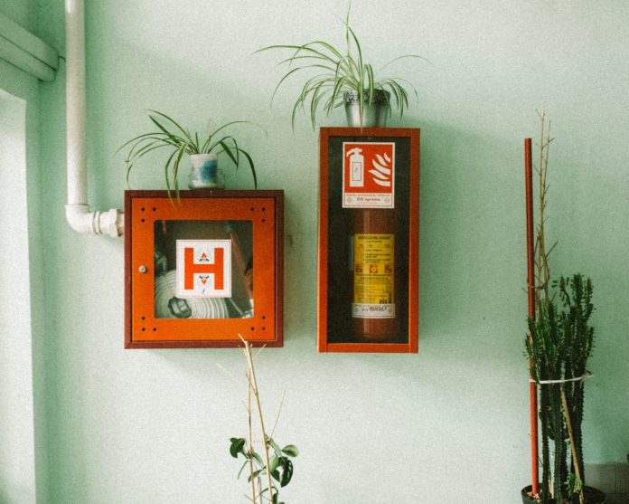 Focus On Fire Safety In The Office 2