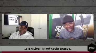 ITN Live - 1:1 w/  Kevin Bracy 21