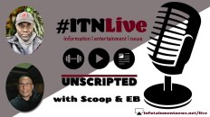 Unscripted w/ Scoop & EB: 10.24.20 5