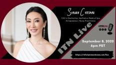 ITN Live - 1:1 w/ Shawna Chrisman | CEO @ Destination Aesthetics 6