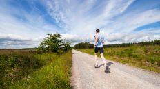 health - running