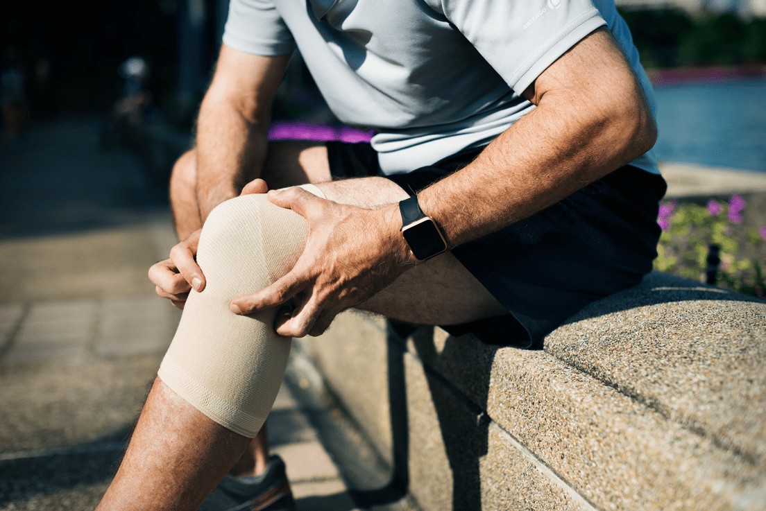 How to Pick the Best Knee Brace for Meniscus Tear to Speed Up Your Recovery 4