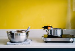 3 Benefits of Stainless Steel in Food Processing Plants 3