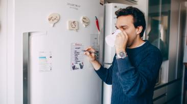 3 Ways To Make Your Refrigerator More Efficient 13