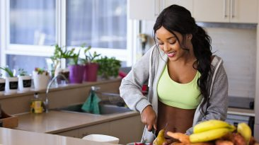 Reasons Why You Aren't Losing Weight - Even When Exercising 1