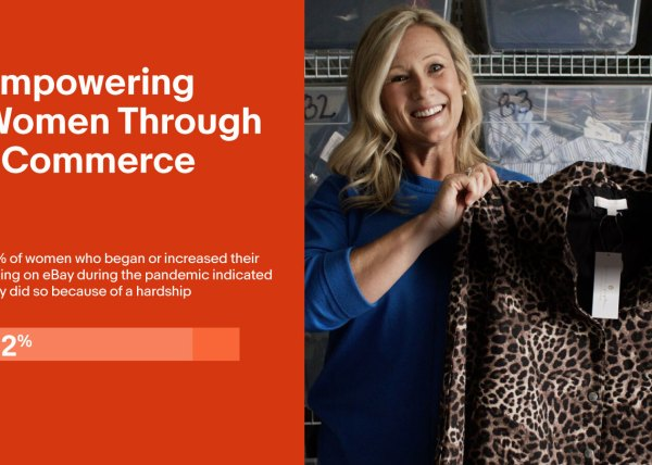 women business ecommerce