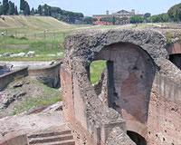OUDE CENTRUM bezienswaardigheden  Hotels  Vliegtickets  Rome  Itali