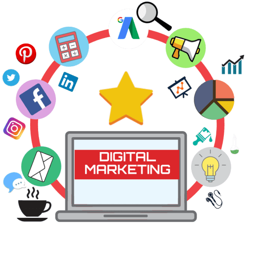 Highest Paying Jobs in India- digital marketing expert