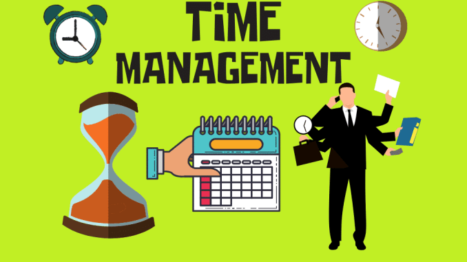 effective time management techniques to create more hours in a day